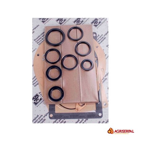 Kit Reparación Battioni MEC 4000