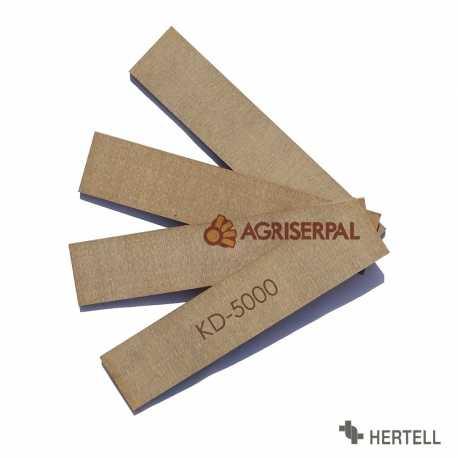 Juego de 4 Paletas Hertell KD-5000